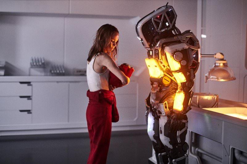 AI終結戰 劇照2