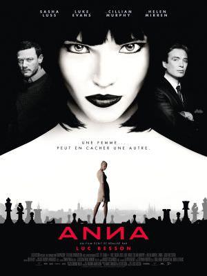 2019電影推薦 安娜