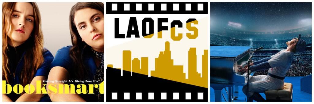2019洛杉磯線上影評人協會