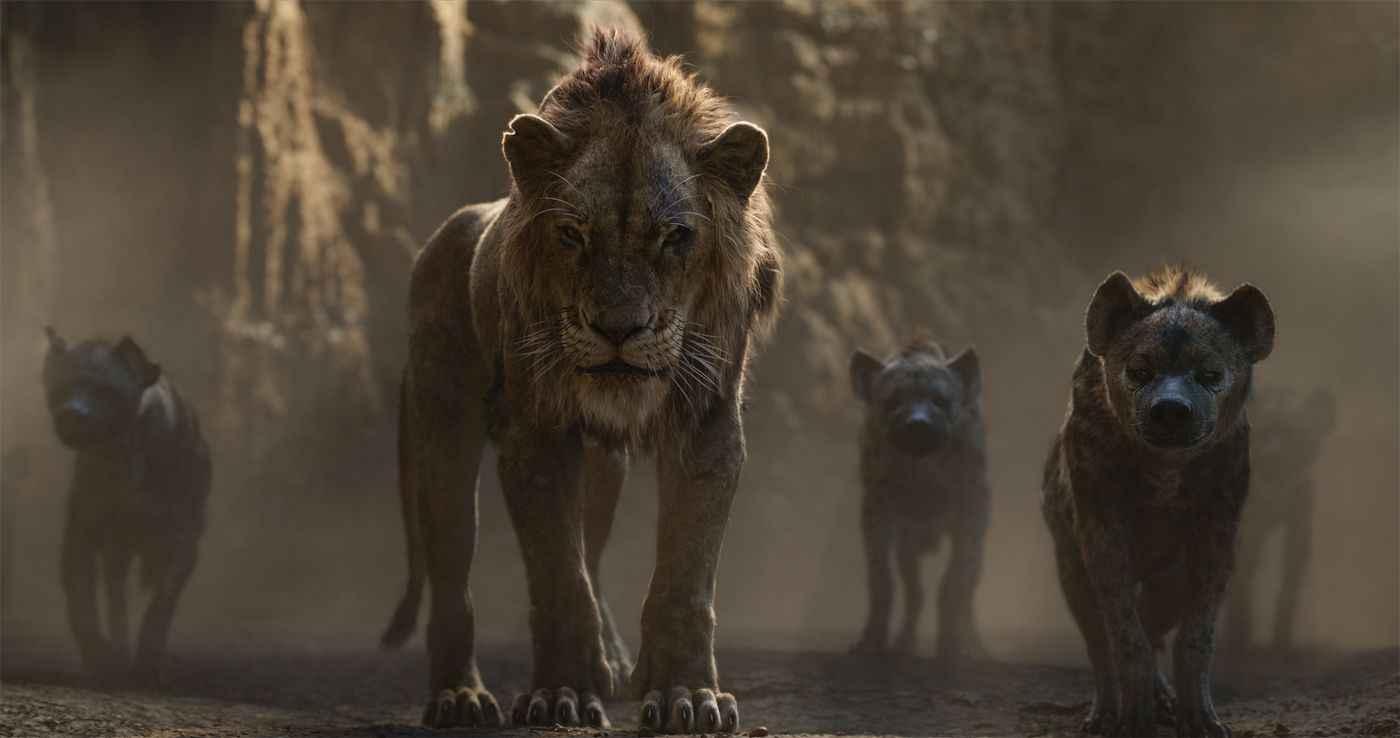 獅子王 劇照2