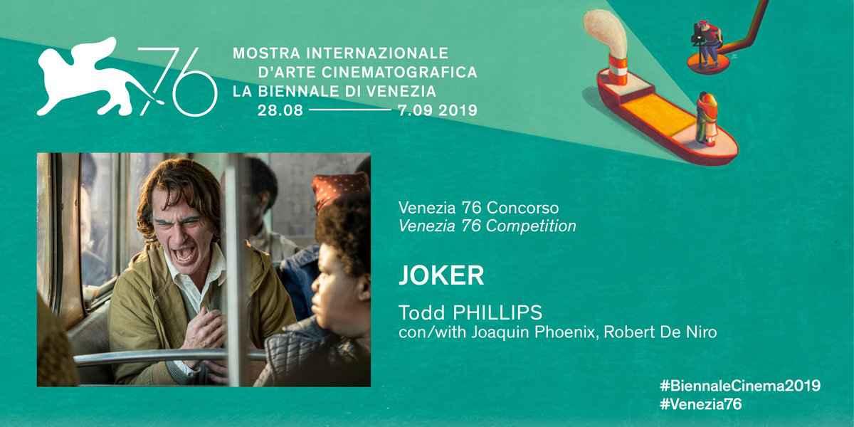 金獅獎《小丑》Joker