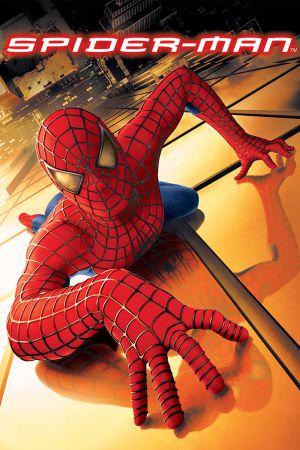 《蜘蛛人》Spider-Man