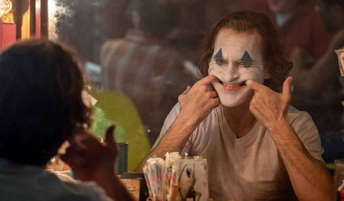 小丑 劇照