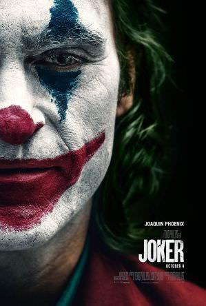小丑 海報