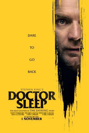安眠醫生海報