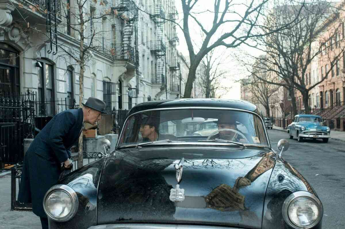 布魯克林孤兒 劇照