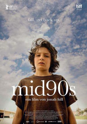青春90 海報