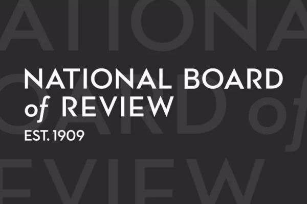2019 美國國家評論協會 得獎名單