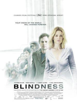 盲流感 電影海報