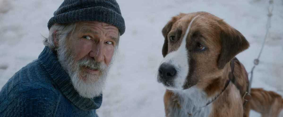 極地守護犬 劇照