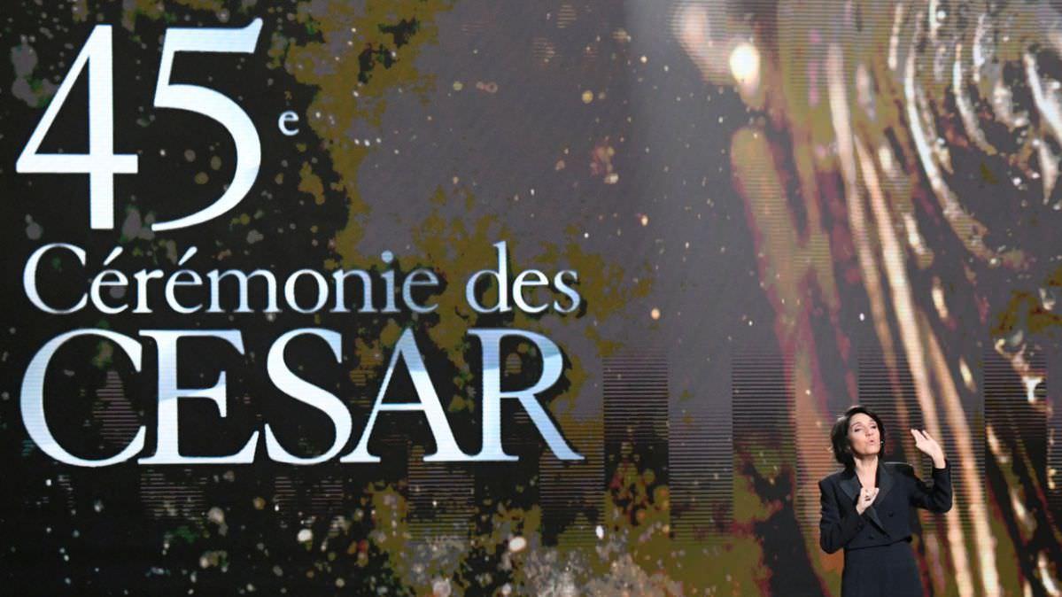 法國電影凱薩獎 得獎名單