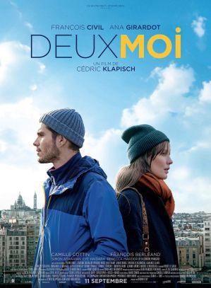 巴黎寂寞不打烊 電影海報