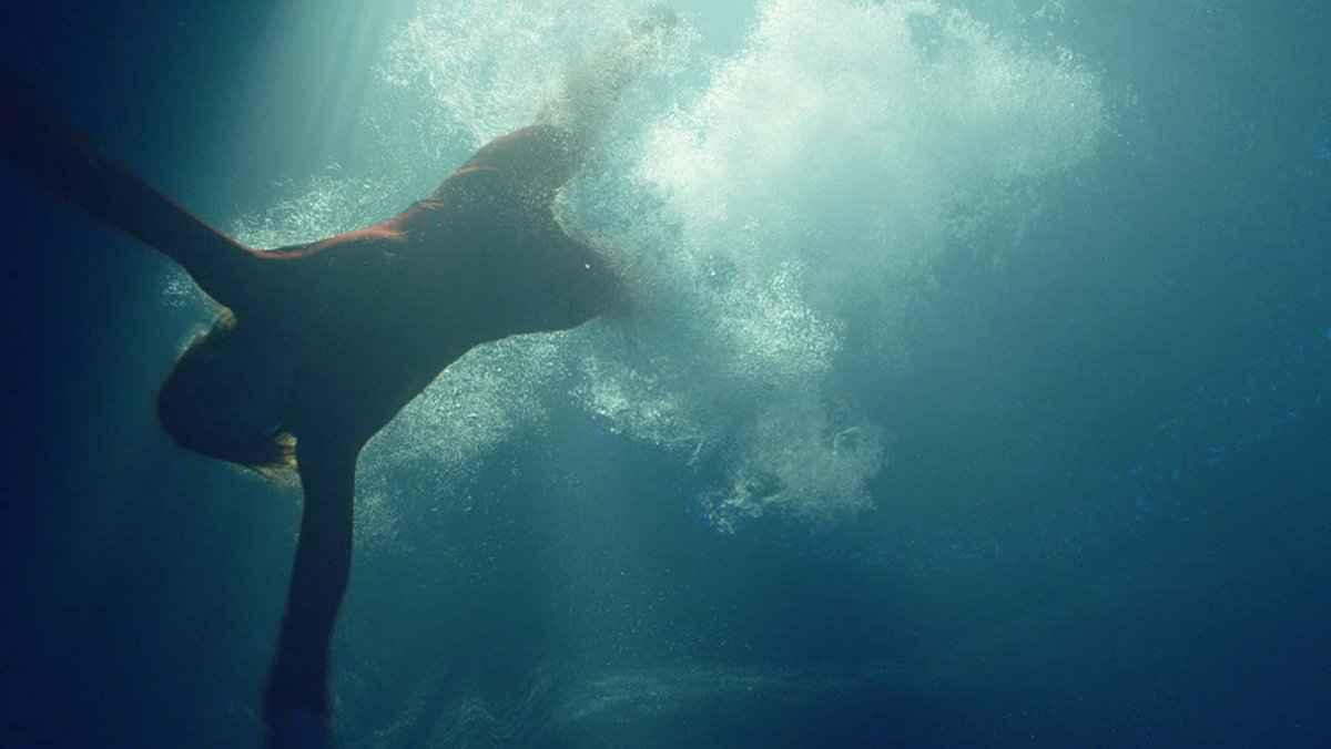 深海擴散 電影劇照