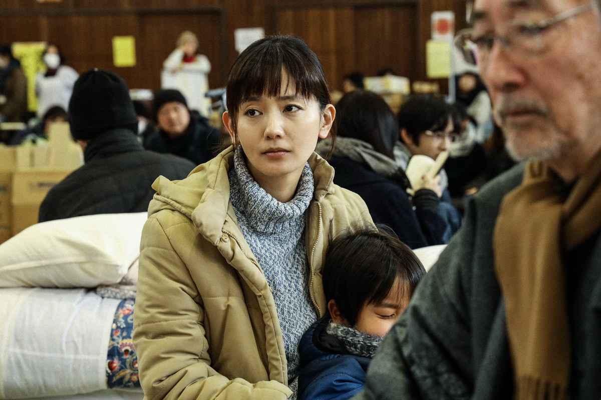福島50英雄 電影劇照