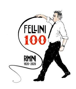 金馬經典影展 費里尼100