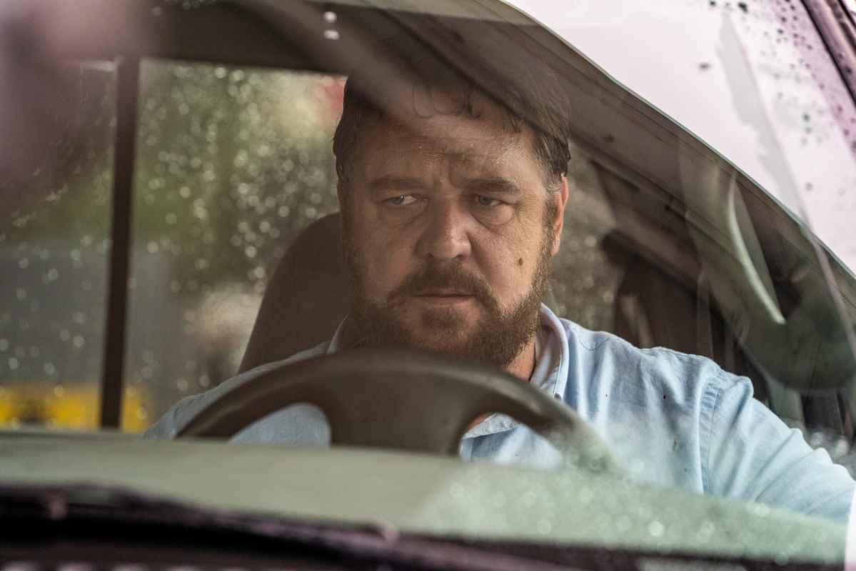 超危險駕駛 電影劇照