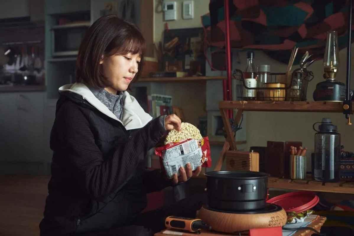 活著 韓國電影劇照