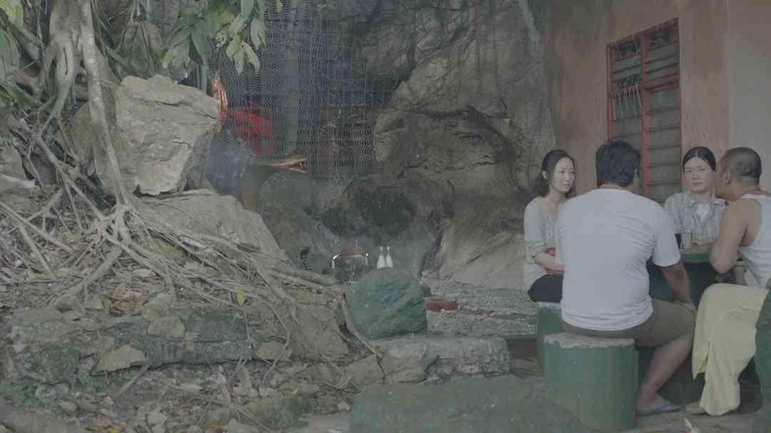 南巫電影劇照