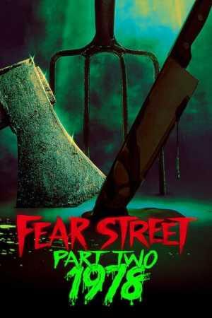 恐懼大街1978 netflix 海報