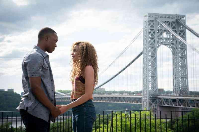 紐約高地 電影劇照