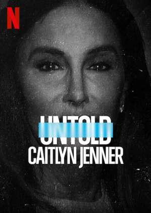 體壇祕話 凱特琳珍娜的奪金之路 Netflix海報