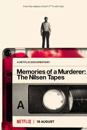 殺人回憶錄 尼爾森的自白 Netflix海報