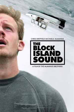 闇黑之島 Netflix海報