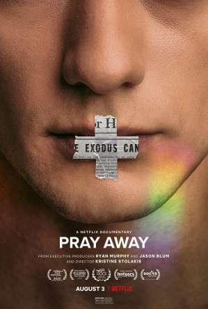 禱正 反同運動的醒與慟 Netflix海報