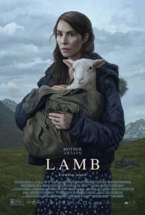 羊懼 電影海報