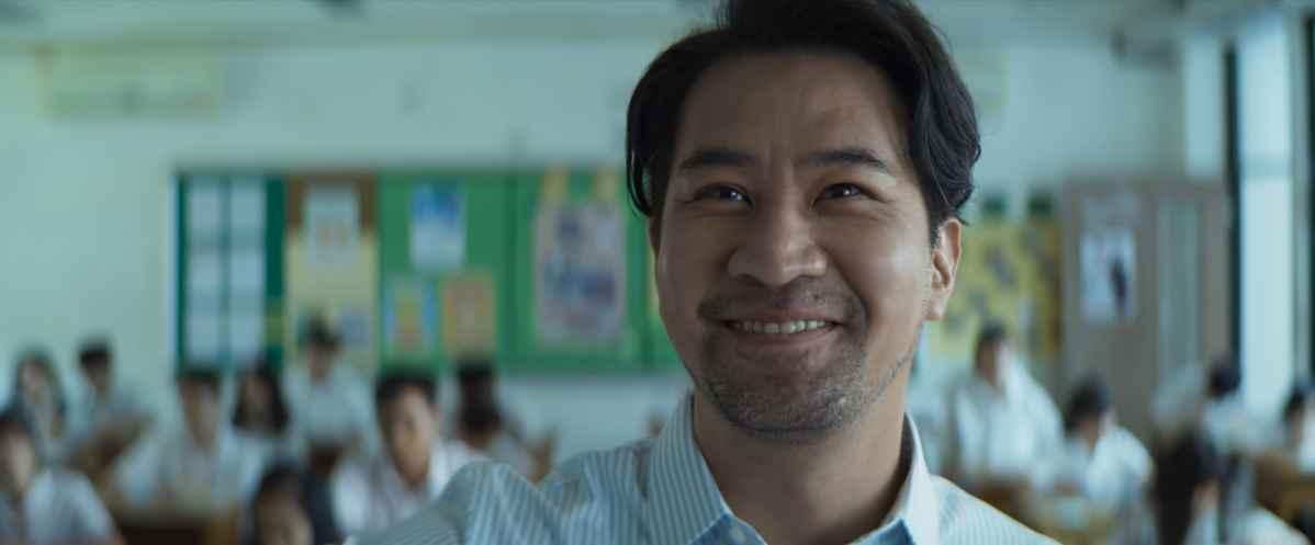 國泰人壽教師節影片 與更好的你相遇