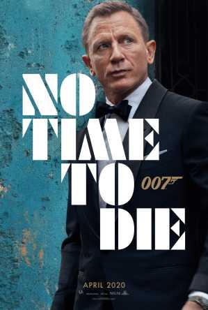 007生死交戰 電影海報