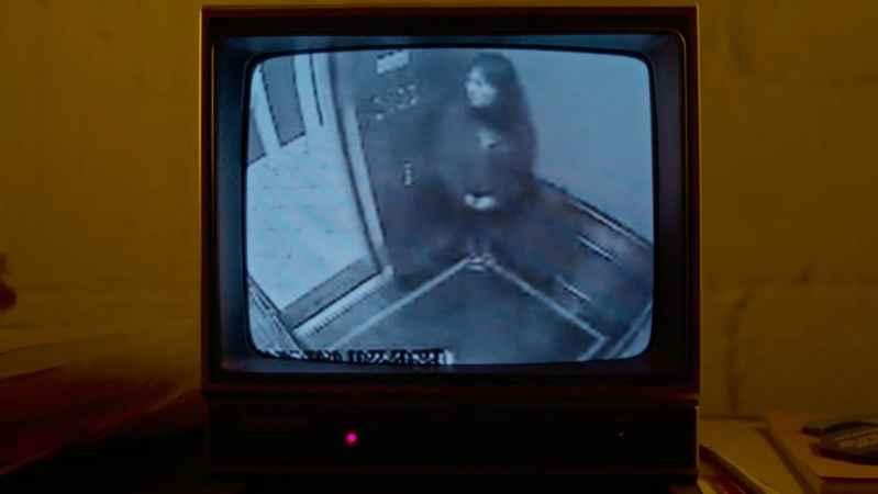 犯罪現場 賽西爾酒店失蹤事件 電影劇照