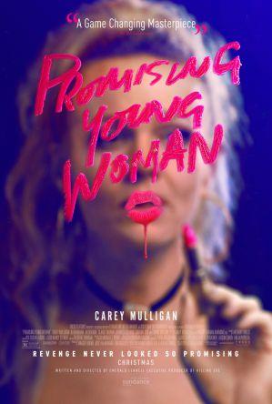花漾女子 電影海報