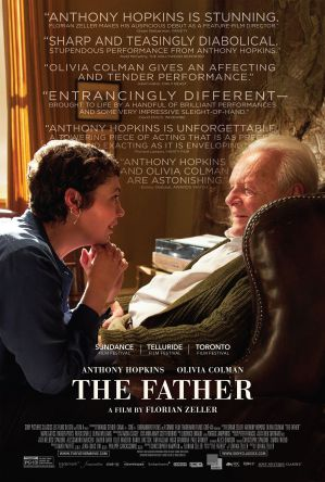 父親 電影海報