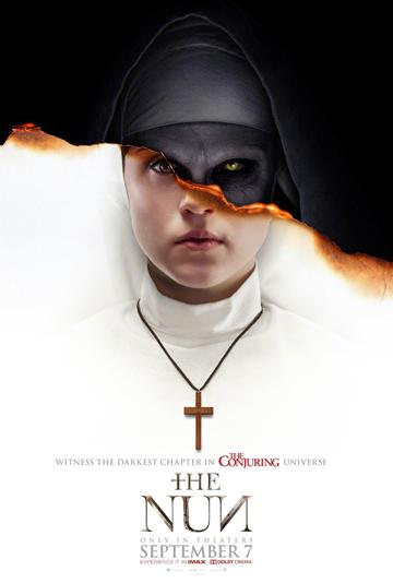 【影評】《鬼修女》不及格的起源故事