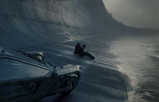 【影評解析】《銀翼殺手2049》生命中的愛、意義與奇蹟